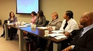 Photo of CALL Leadership Program panelists