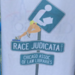 CALL Race Judicata poster
