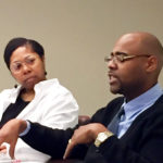 """CALLing Future Leaders"" MLDC Program: Lyonette Louis-Jacques and Robert Martin"